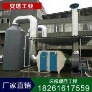江苏苏州废气洗涤塔生产