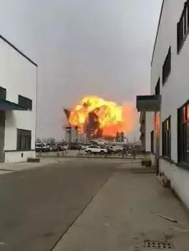 天嘉宜化工厂爆炸图
